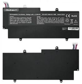 Qoltec Batter For Toshiba Z930/Z935 3100mAh