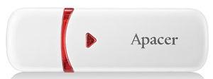 Apacer AH333 64GB White
