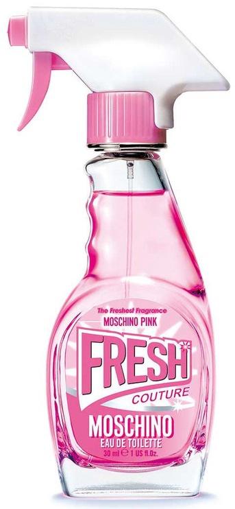 Tualettvesi Moschino Pink Fresh Couture 30ml EDT