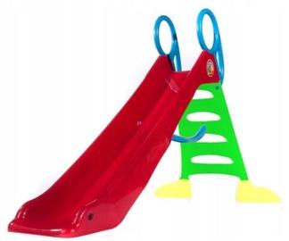 Big Slide With Water Shower 220cm