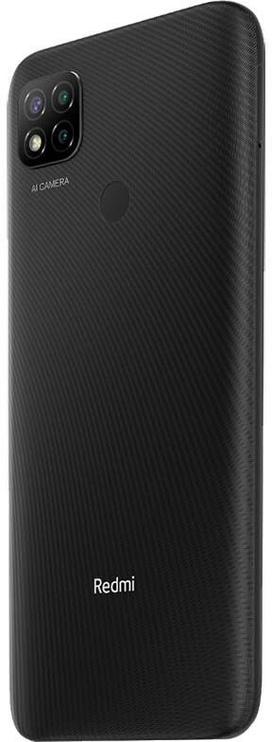 Мобильный телефон Xiaomi Redmi 9C, серый, 3GB/64GB