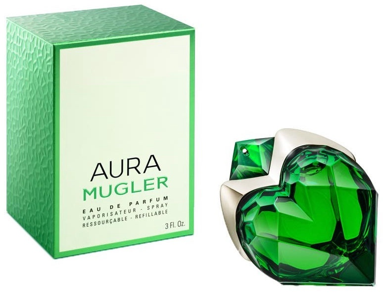 Kvepalai Thierry Mugler Aura 50ml EDP