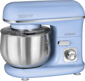 Bomann Food Kneading Machine KM 6030 Light Blue