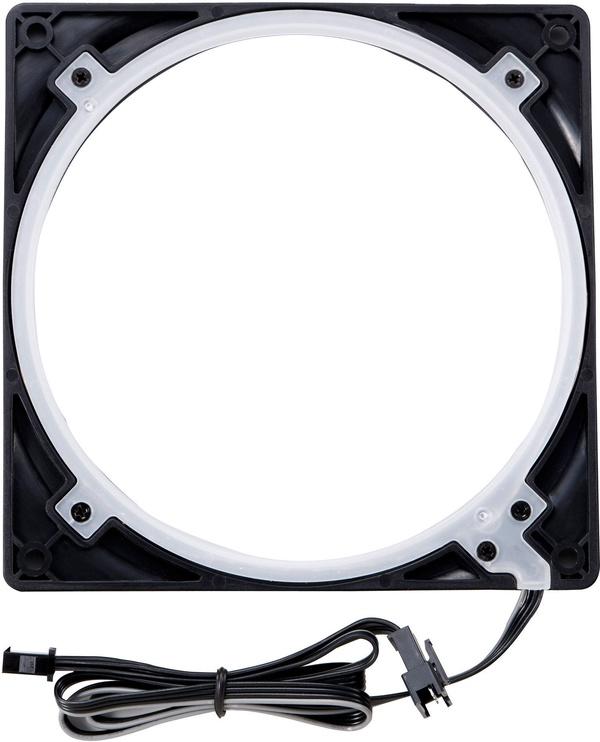 Phanteks Fan Frame Halos RGB 140mm Black