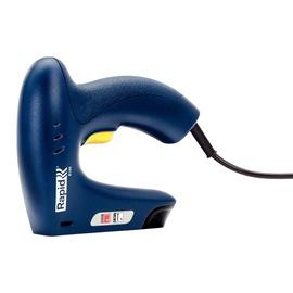 Elektrinis kabių ir vinių kalimo įrankis Rapid E100