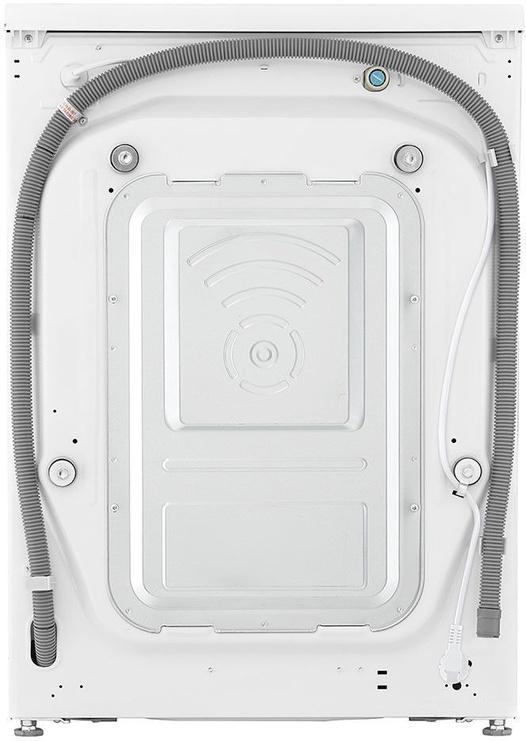 Skalbimo mašina LG F2WN4S6S0