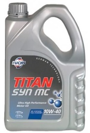 Fuchs Titan SYN MC 10W40 Engine Oil 4l