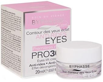 Byphasse Eyes Cream Pro 30 Antioxidant 20ml