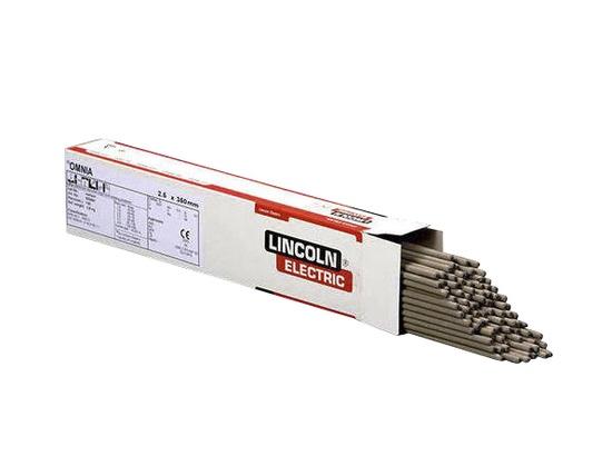 Metināšanas elektrodi 46 2,5x350mm 4,8kg