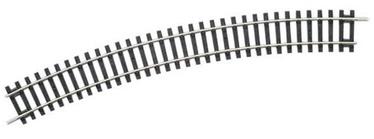 Piko Rail Curve R3 484mm 6pcs 55213