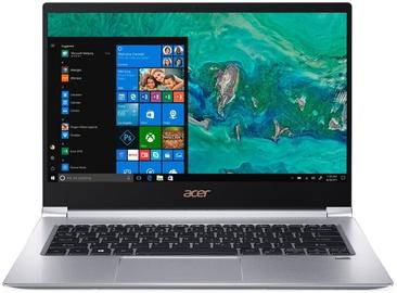 Nešiojamas kompiuteris Acer Swift 3 SF314-55 Silver NX.H3WEL.001
