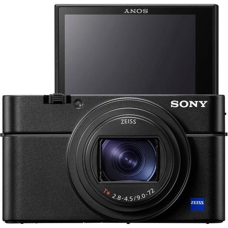Digifotoaparaat Sony DSC-RX100 VII