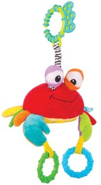 Happy Snail Toy Crab Charmy