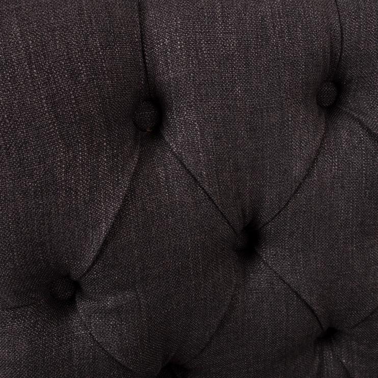 Стул для столовой Home4you Holmes Dark Grey