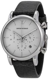 Emporio Armani Mens Chronograph Watch AR1810