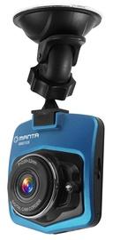 Vaizdo registratorius Manta MM310X Blue