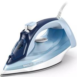 Утюг Philips 5000 DST5030/20, синий