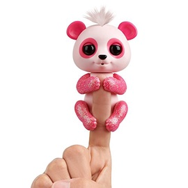 ROTAĻLIETA INTERACTIVE BABY PANDA (FINGERLINGS)