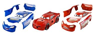 Žaislinė mašina Cars 3 in 1, su garsais FCV95