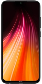 Xiaomi Redmi Note 8 4/64GB Dual Space Black