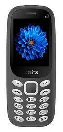 JOY'S S8 Charcoal Gray
