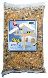 Pašaras laukiniams paukščiams Megan, 1.076 kg