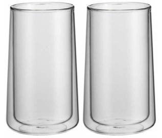 WMF Coffe Time Latte Macchiato Glass 2pcs