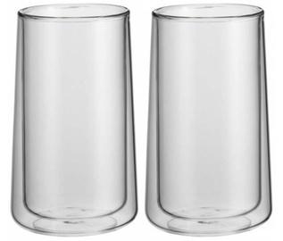 WMF Coffe Time Latte Macchiato Glass 2pcs