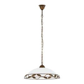 Griestu lampa Alfa Sara 1264, 1x60W E27 45x70cm