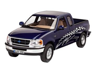 Revell 97 Ford F150 XLT 1:25 07045R