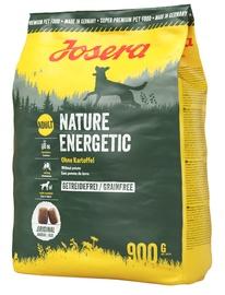 Josera Nature Energetic Adult Dog Food 900g