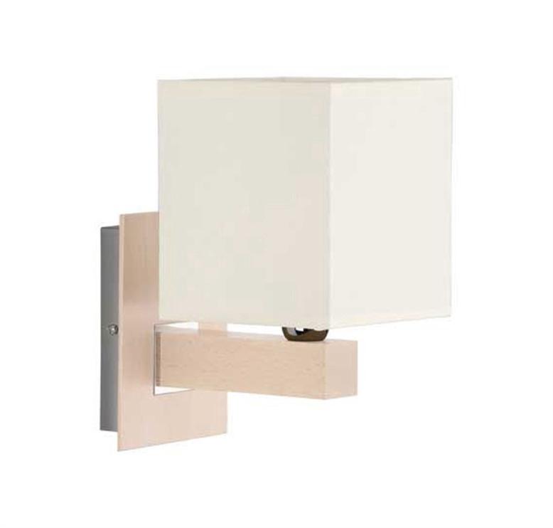 Sienas lampa Alfa Ewajasna 10040 40W E14