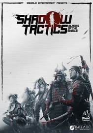 Shadow Tactics: Blades of the Shogun PC