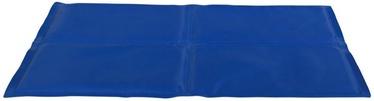Охлаждающий коврик для животных Trixie Cooling, синий, 900x500 мм