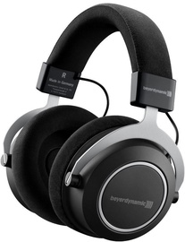 Beyerdynamic Amiron Bluetooth Over-Ear Headphones Black