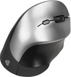 iBOX FIN Pro Optical Mouse Black