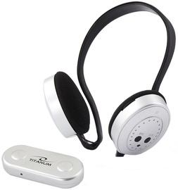 Ausinės Esperanza Wireless Headphones TH111