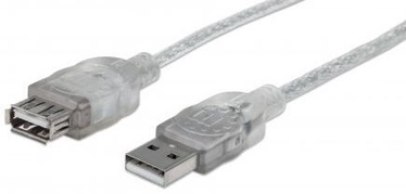Manhattan Cable USB to USB 4.5m