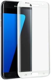 MyScreen Edge 3D Full Face Screen Protector For Samsung Galaxy S7 Edge White