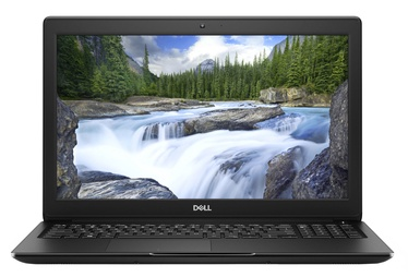 Dell Latitude 3500 Black N035L350015EMEA_PD