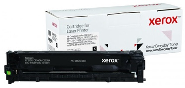 Tonera kasete Xerox HP CF210X Toner Black