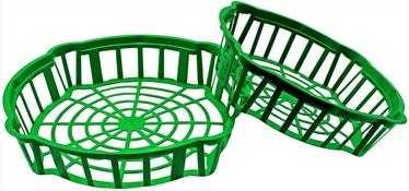 Diana Bulb Basket 25cm Oval