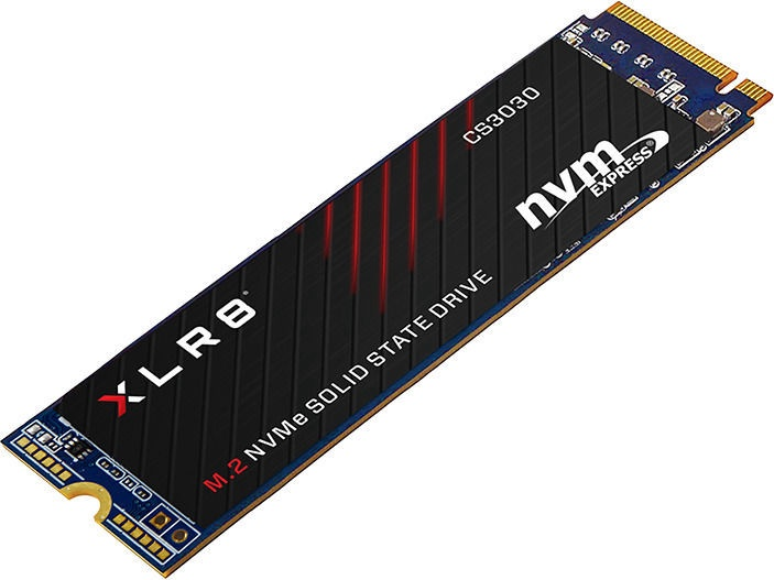 PNY CS3030 M.2 NVMe SSD 250GB