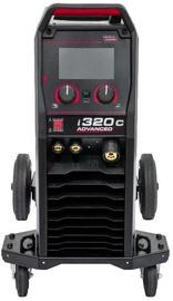 Сварочный аппарат Lincoln Electric MIG/MAG Powertec i320C Advanced