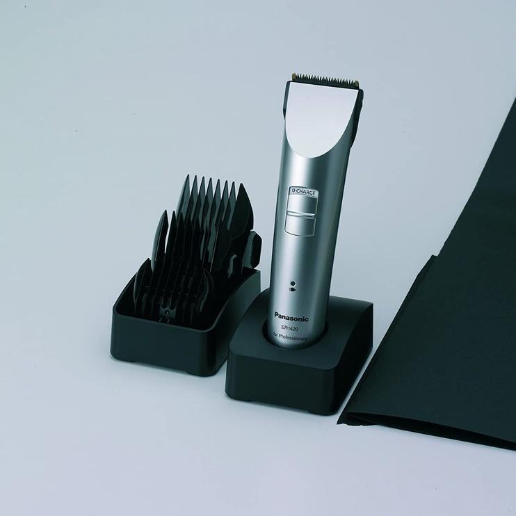 Машинка для стрижки волос Panasonic ER-1421