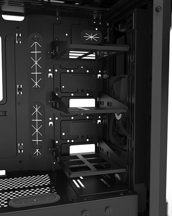Phanteks Enthoo Evolv ATX Tempered Glass Grey