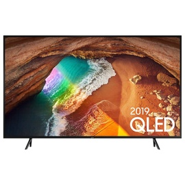 TV SAMSUNG QLED QE65Q60RATXXH
