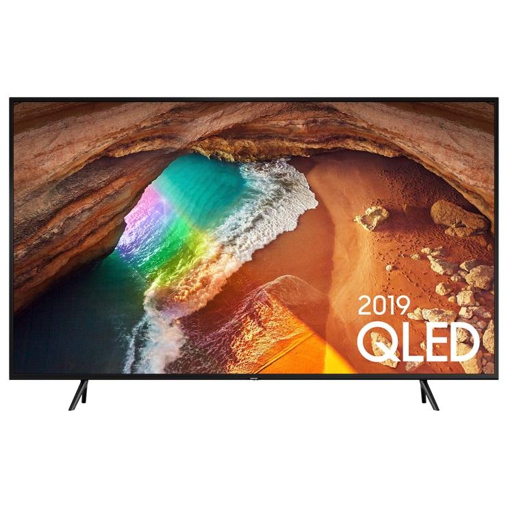 Televizorius Samsung Qled QE65Q60RATXXH