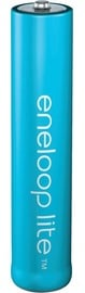 Panasonic Eneloop Lite Rechargeable Battery AAA 600mAh