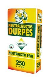 Neutralizuotos durpės Durpeta, 250 l